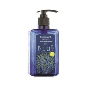 Ladamer Blue Bottle Цитрусовый люкс тритмент для волос укрепляющий