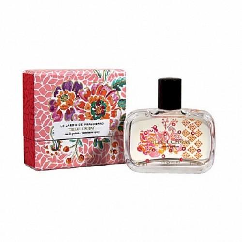 Женская парфюмированная вода Tilleul Cedrat от Fragonard