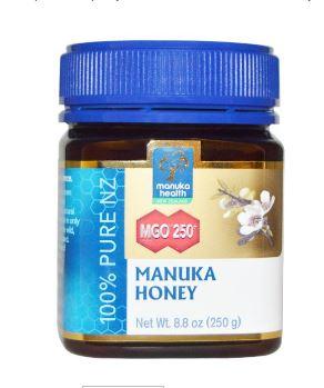 Мёд Манука